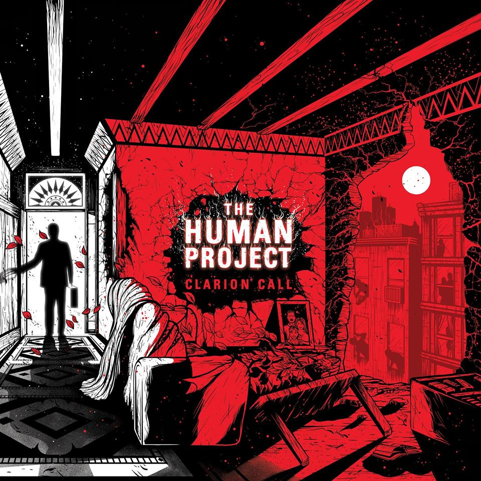 The Human Project - Clarion Call CD
