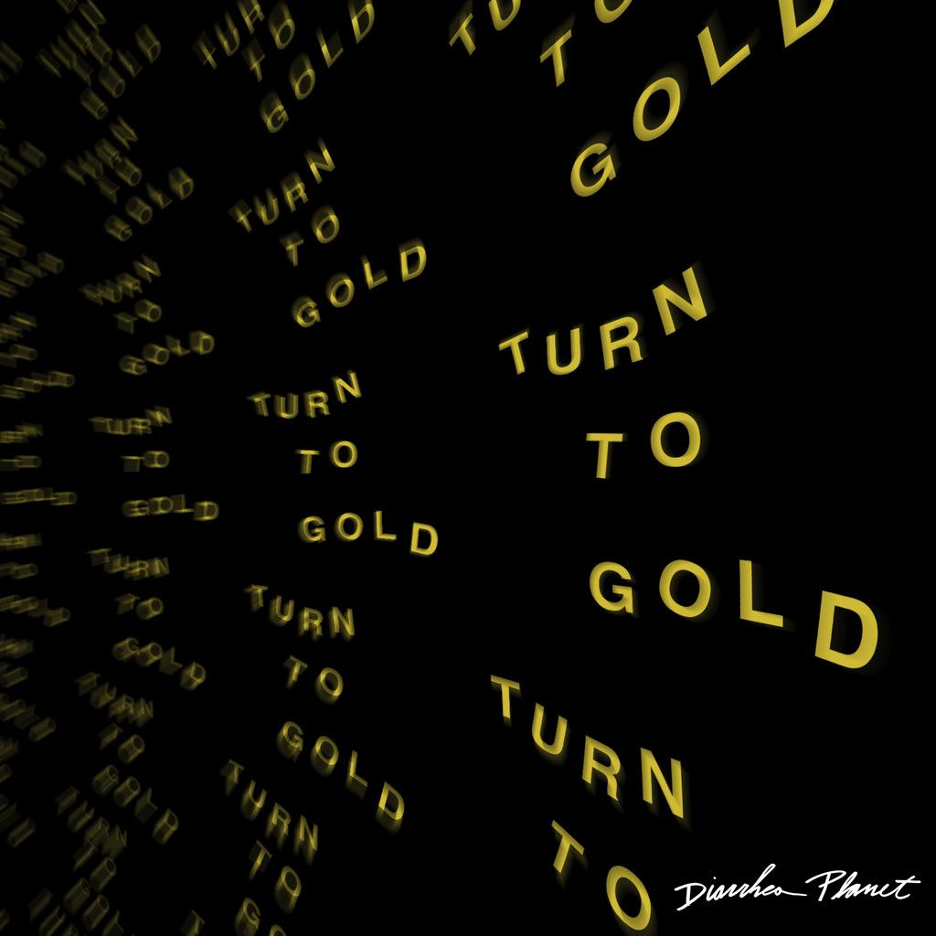 "Diarrhea Planet ""Turn To Gold"" ON SALE NOW!"