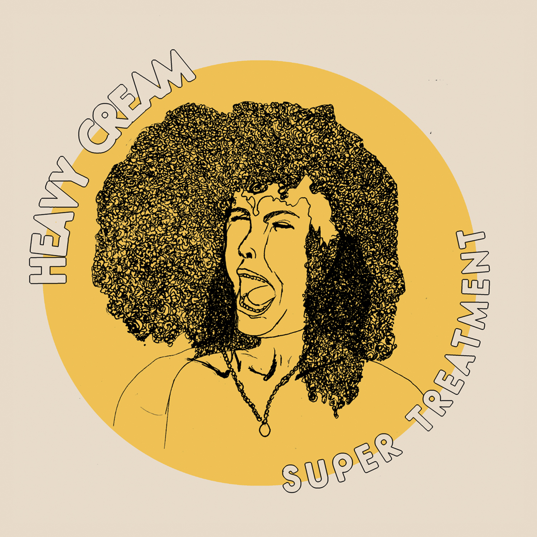 "Heavy Cream ""Super Treatment"""