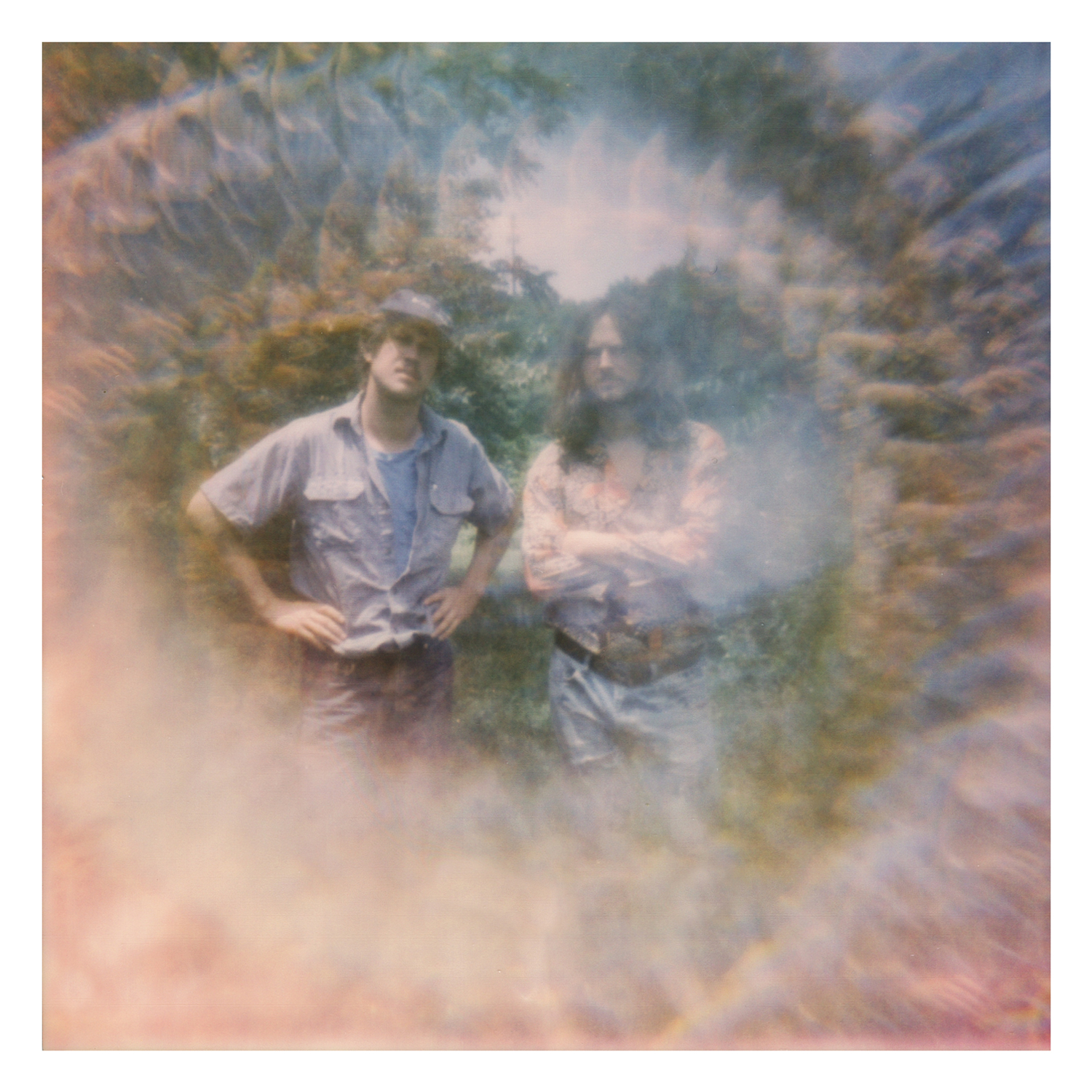 "JEFF The Brotherhood ""Global Chakra Rhythms"""