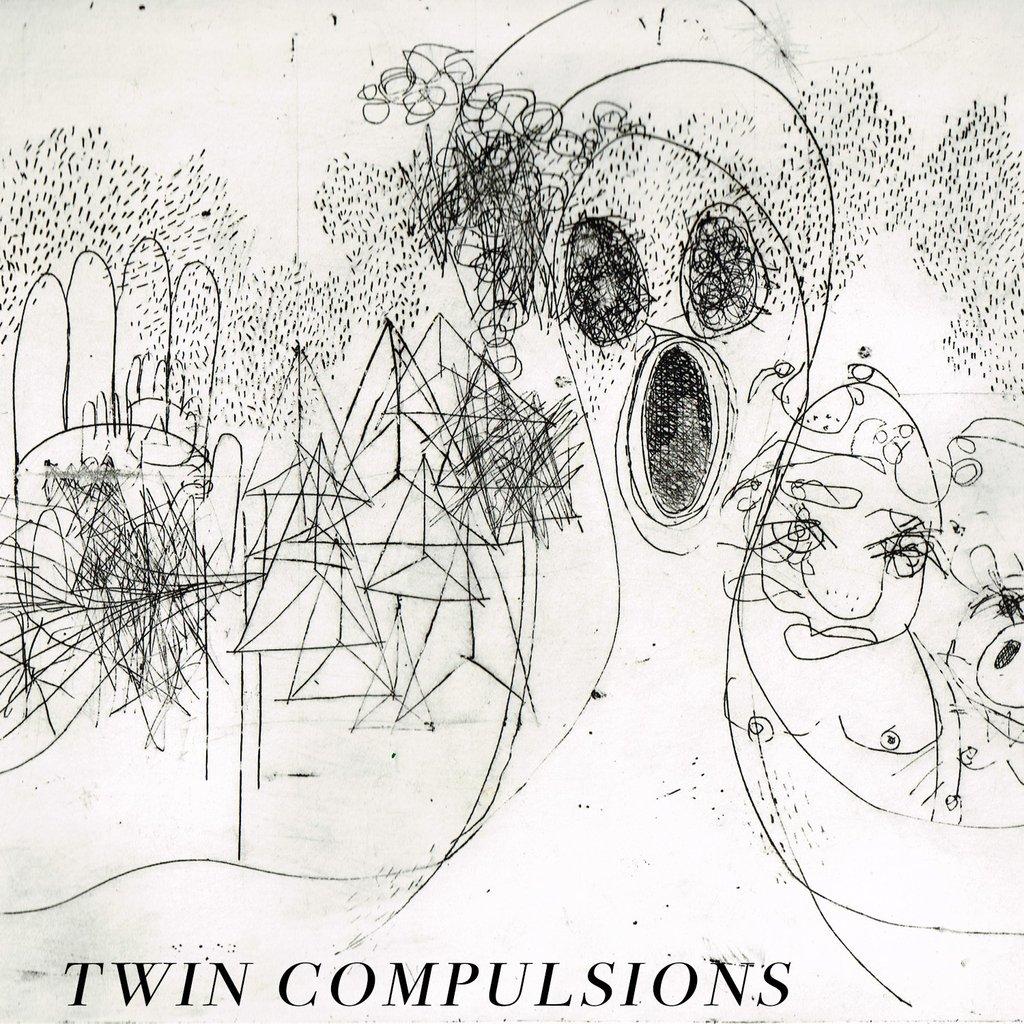 "Twin Compulsions ""Twin Compulsions"" ON SALE!"