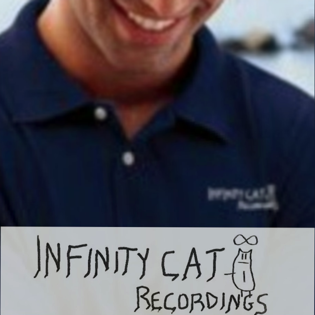 Infinity Cat Polo NOW ON SALE!