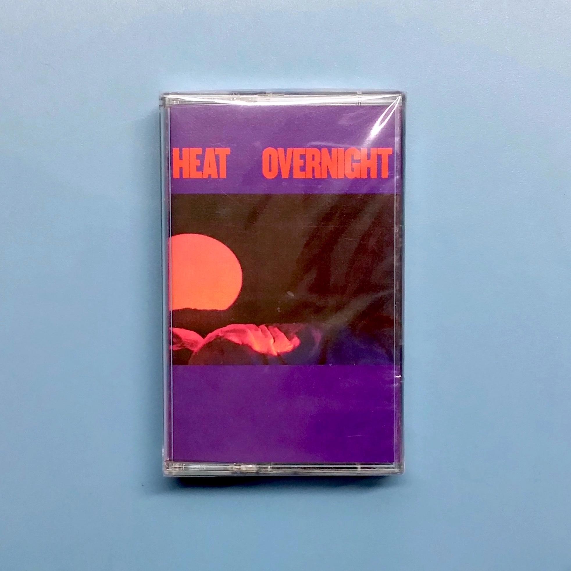Heat - Overnight (Topshelf Records)