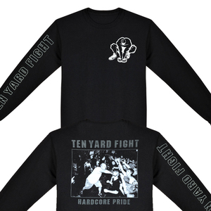 Ten Yard Fight 'Hardcore Pride' Longsleeve