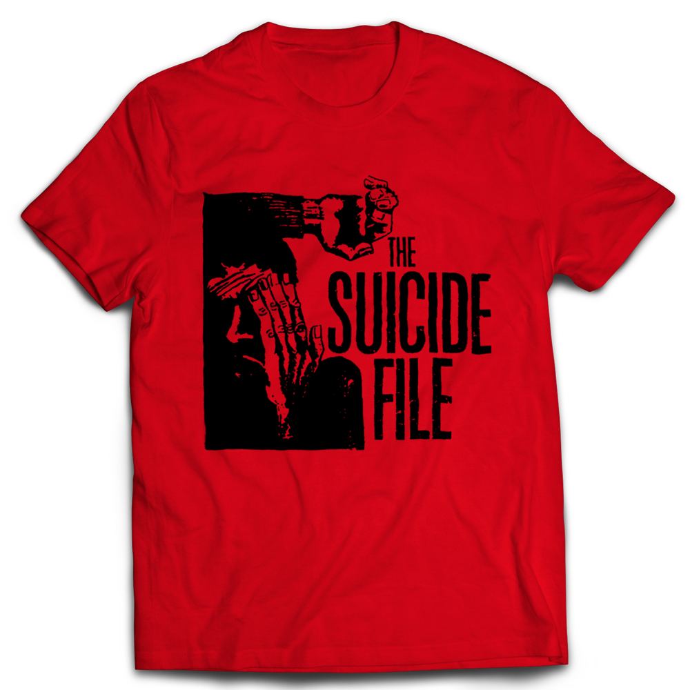 The Suicide File