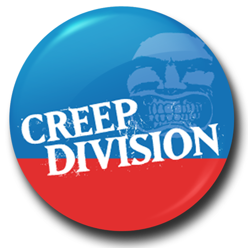 Creep Division Button