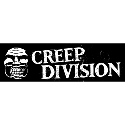 Creep Division Sticker