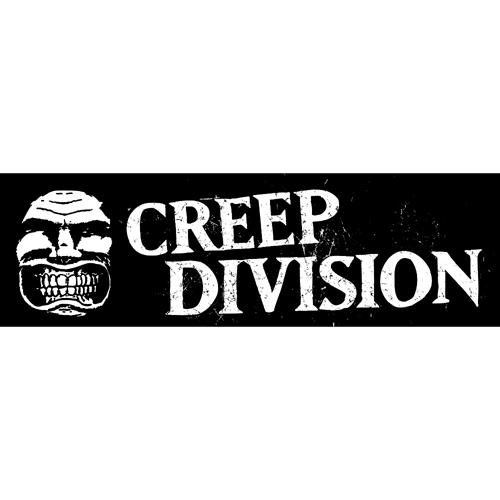 Creep Division Sticker