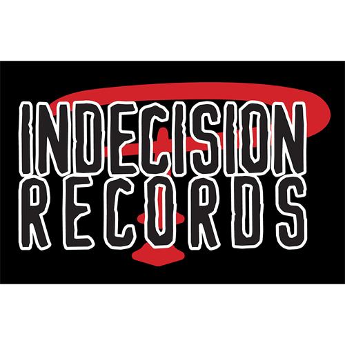 Indecision Records Sticker