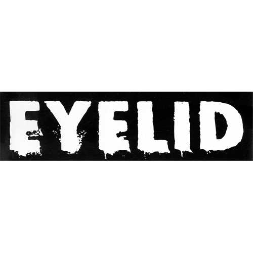 Eyelid Sticker