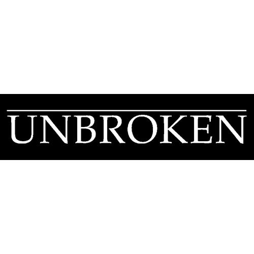 Unbroken Sticker