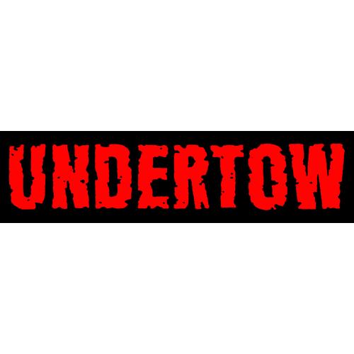 Undertow Sticker