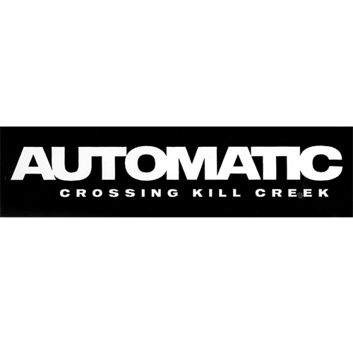 Automatic Sticker