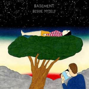 Basement - Beside Myself LP
