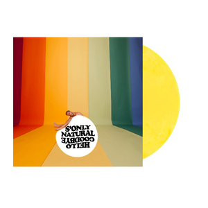 Hellogoodbye – S'Only Natural LP