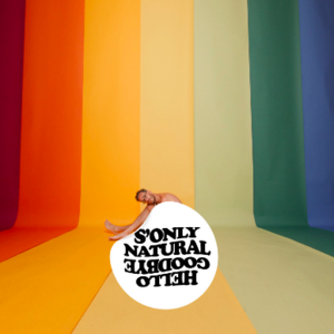 Hellogoodbye – S'Only Natural LUDICROUSLY awesome 10 x square 7