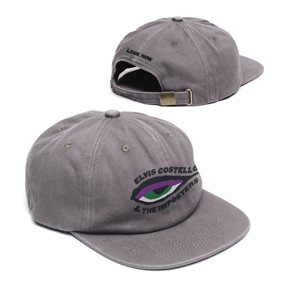Embroided Premium Cap