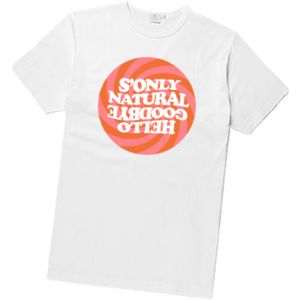 Hellogoodbye – S'Only Natural Shirt