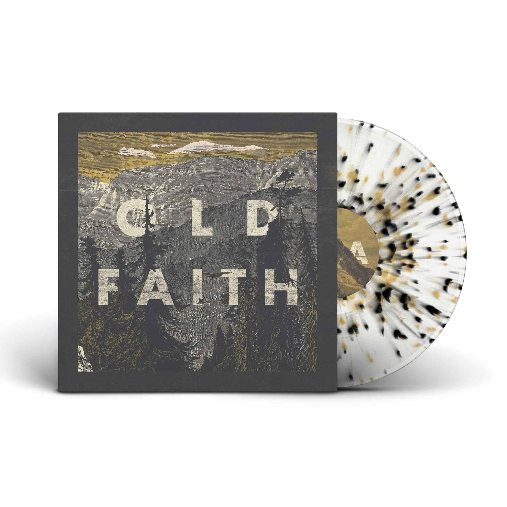 Old Faith - Old Faith