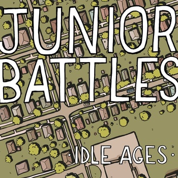 Junior Battles -