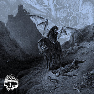 Integrity - Howling, For The Nightmare Shall Consume 2xLP