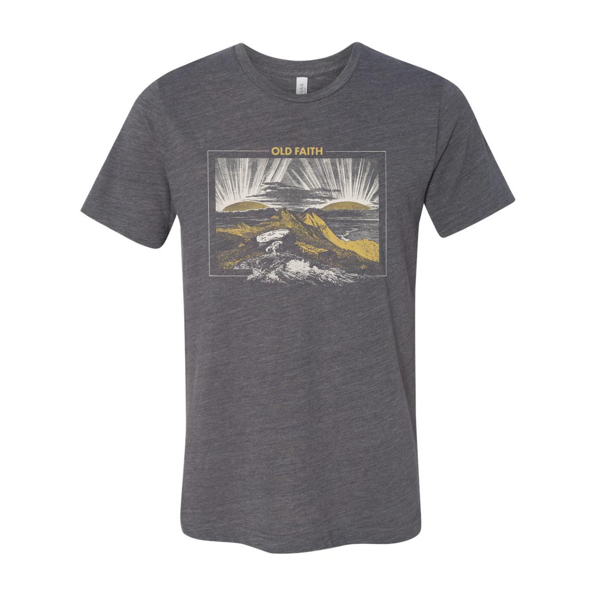 Old Faith - Mountains