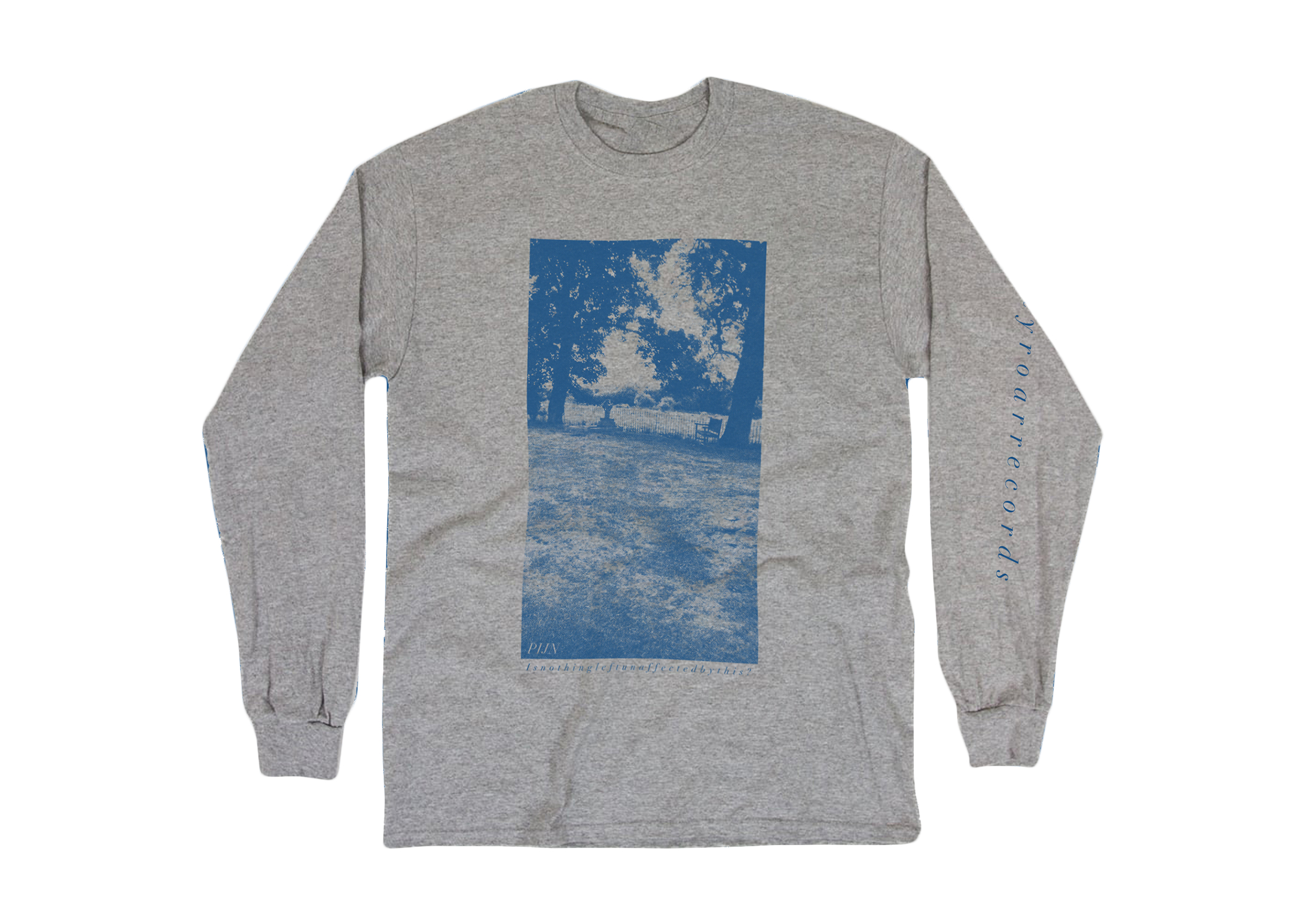 Pijn - Loss long sleeve