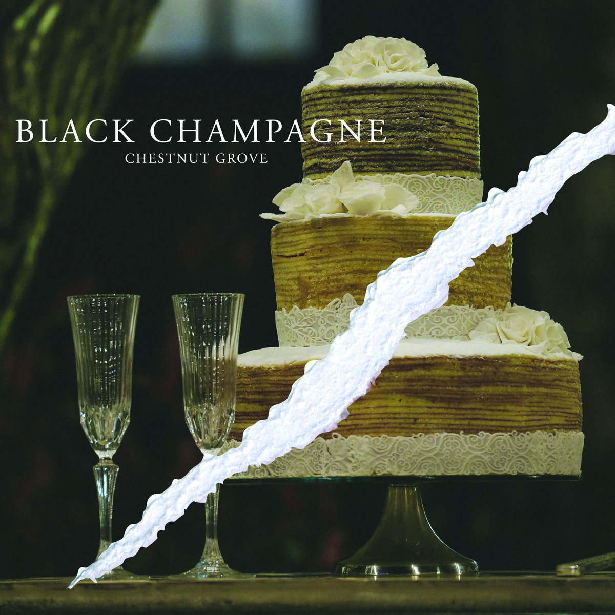Black Champagne - Chestnut Grove