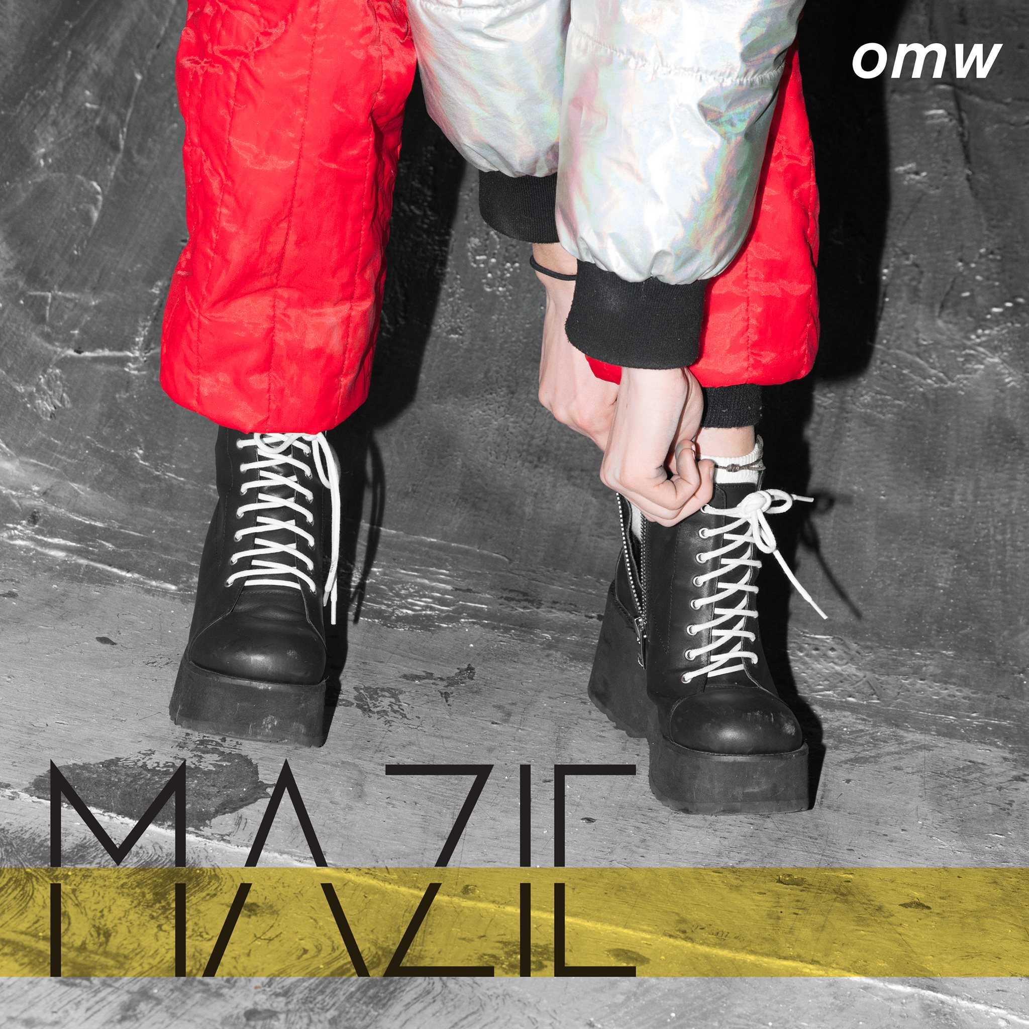 Mazie - omw