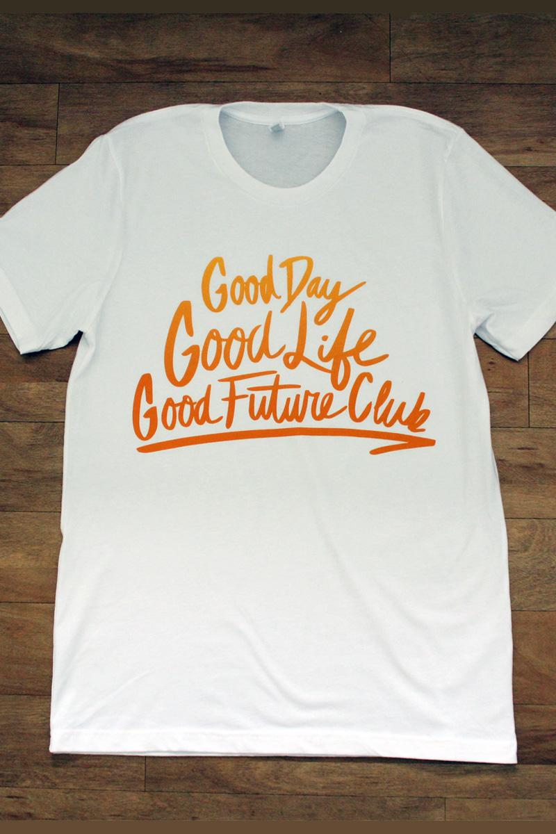 Good Day Good Life