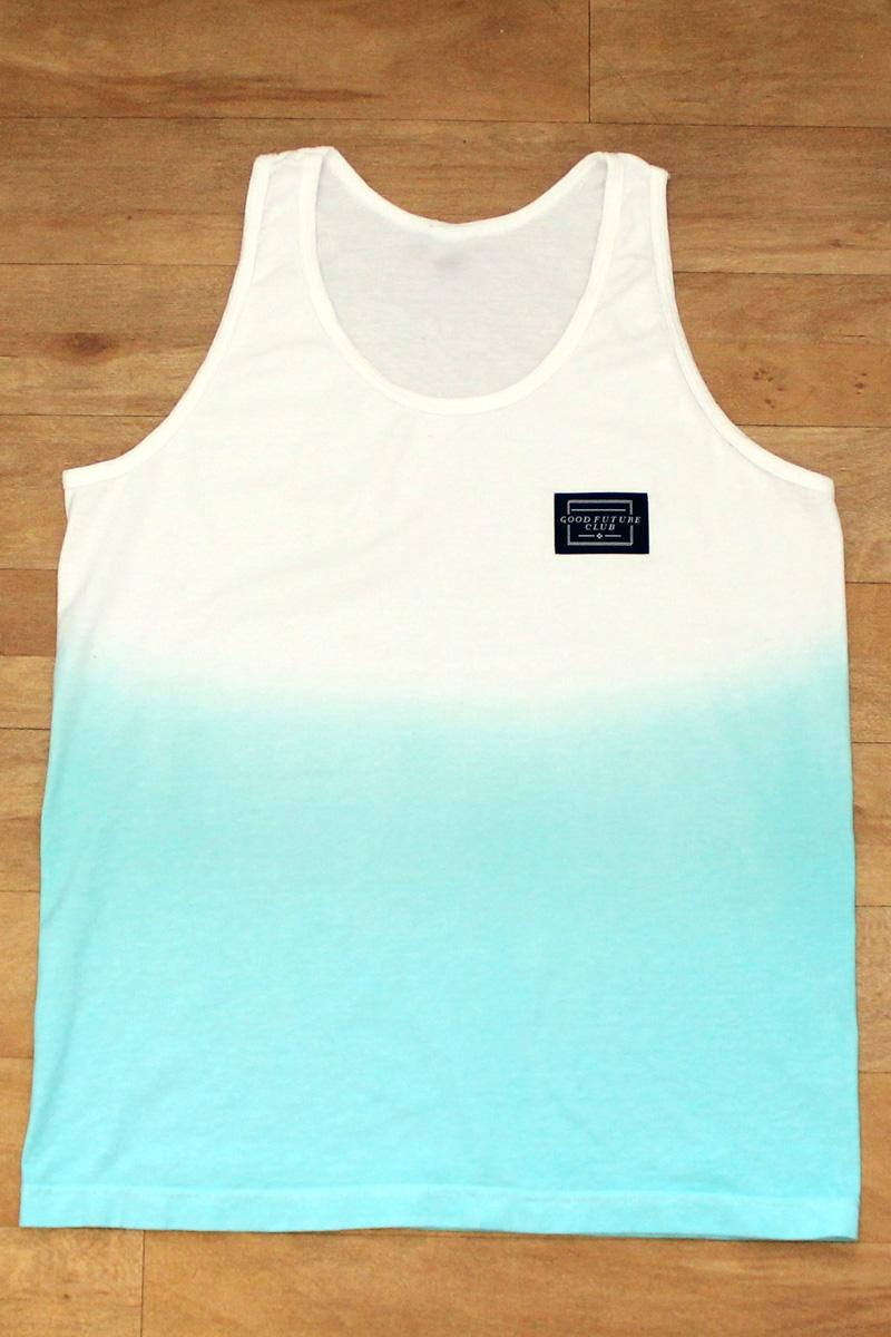 Tank Top - Custom Dye