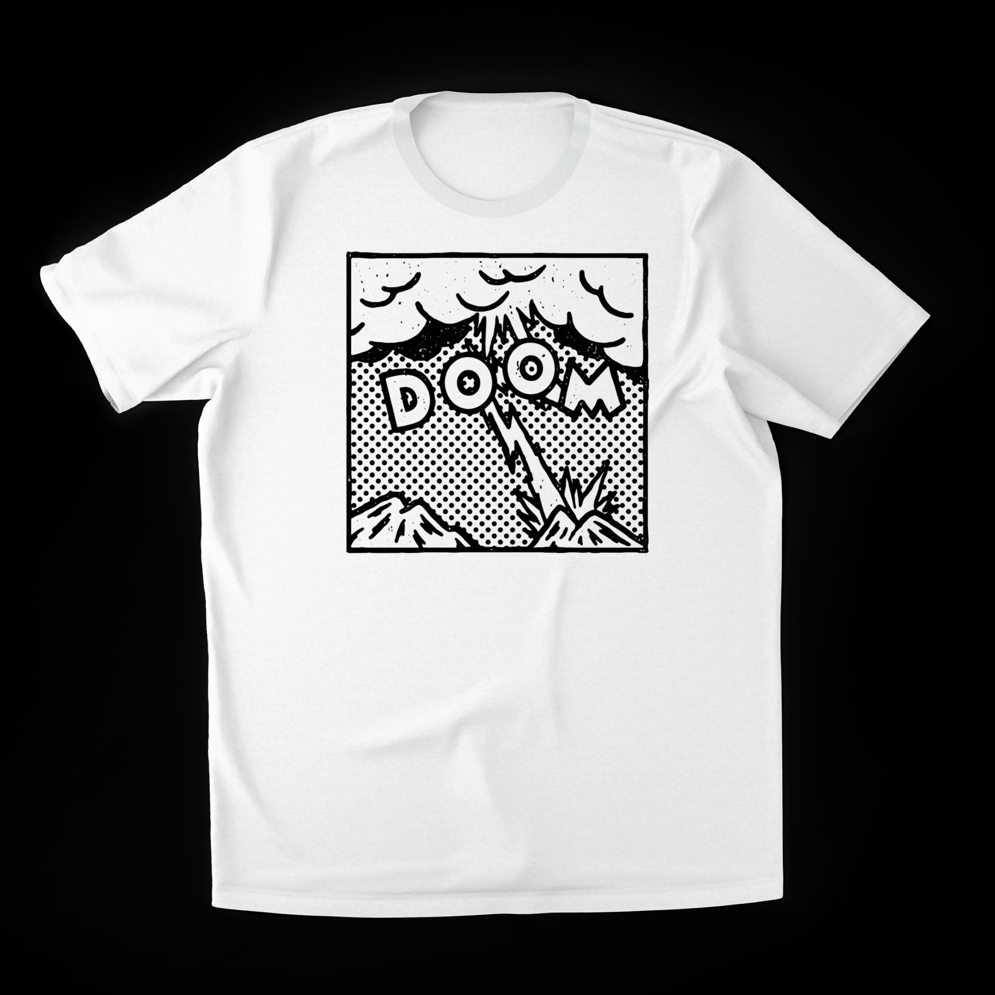 DOOOOOOM T-Shirt