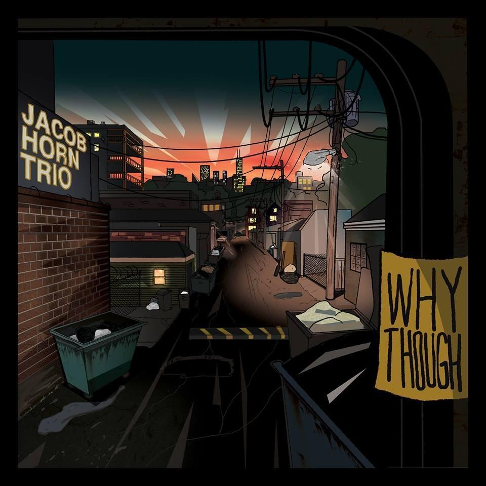 Jacob Horn Trio