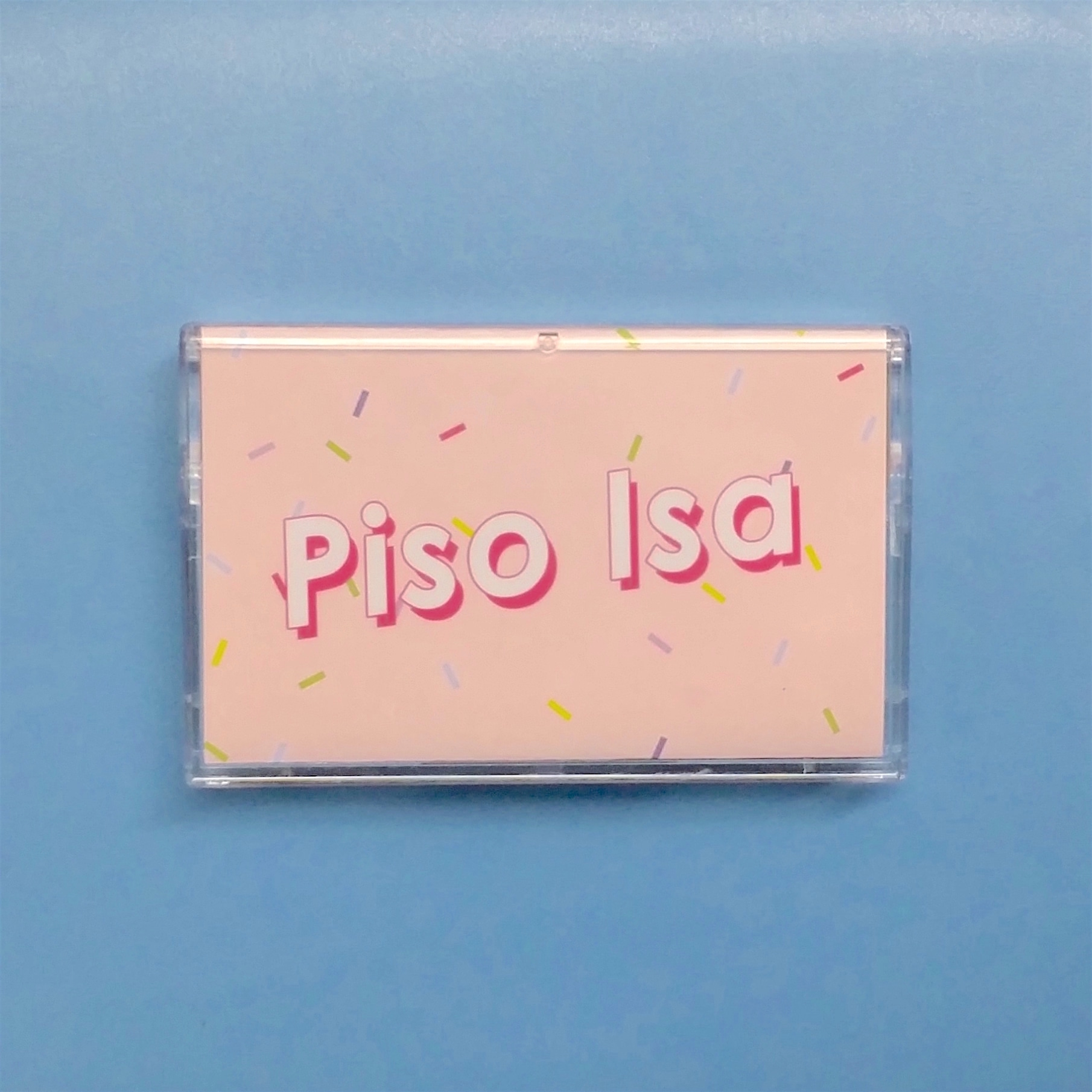 Pamcy - Piso Isa (Healthy Tapes)