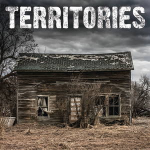 Territories - Self-Titled LP
