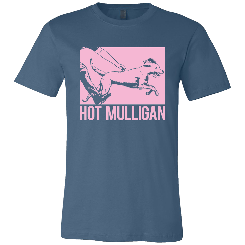 Hot Mulligan - Dog Tee