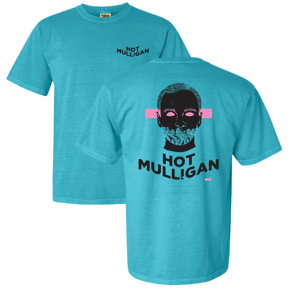 Hot Mulligan - Lagoon Tee