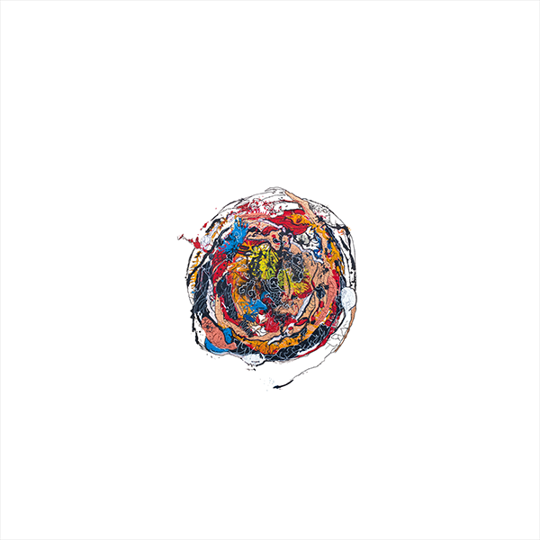 mewithoutYou – [untitled] e.p.