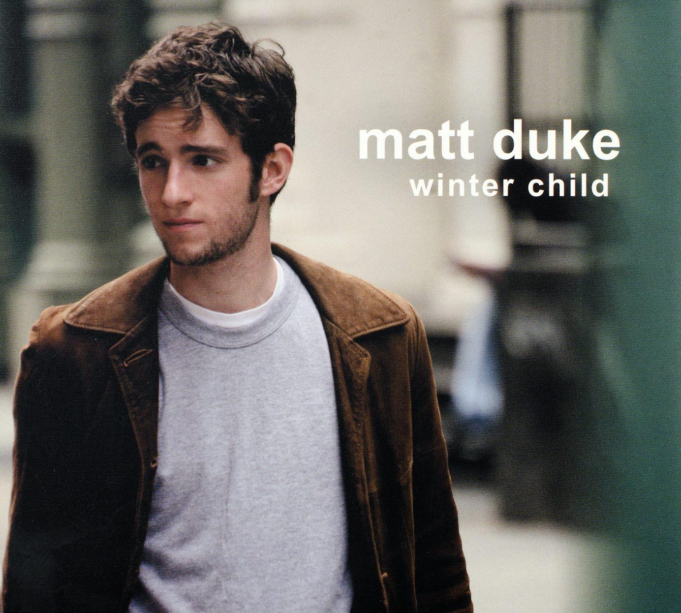 Winter Child - Matt Duke
