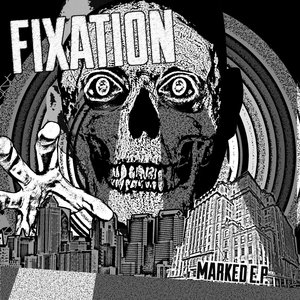 FIXATION ´Marked´ 7