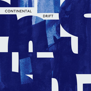 v/a - Continental Drift LP