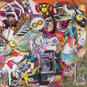 Giraffes? Giraffes! - Memory Lame LP
