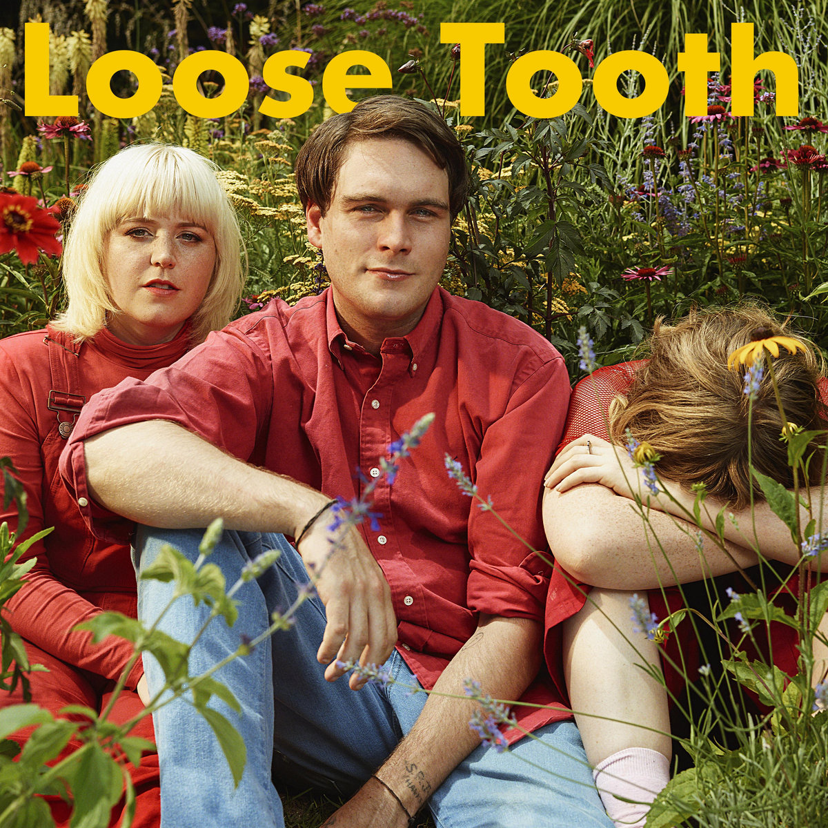 Loose Tooth - Keep Up LP