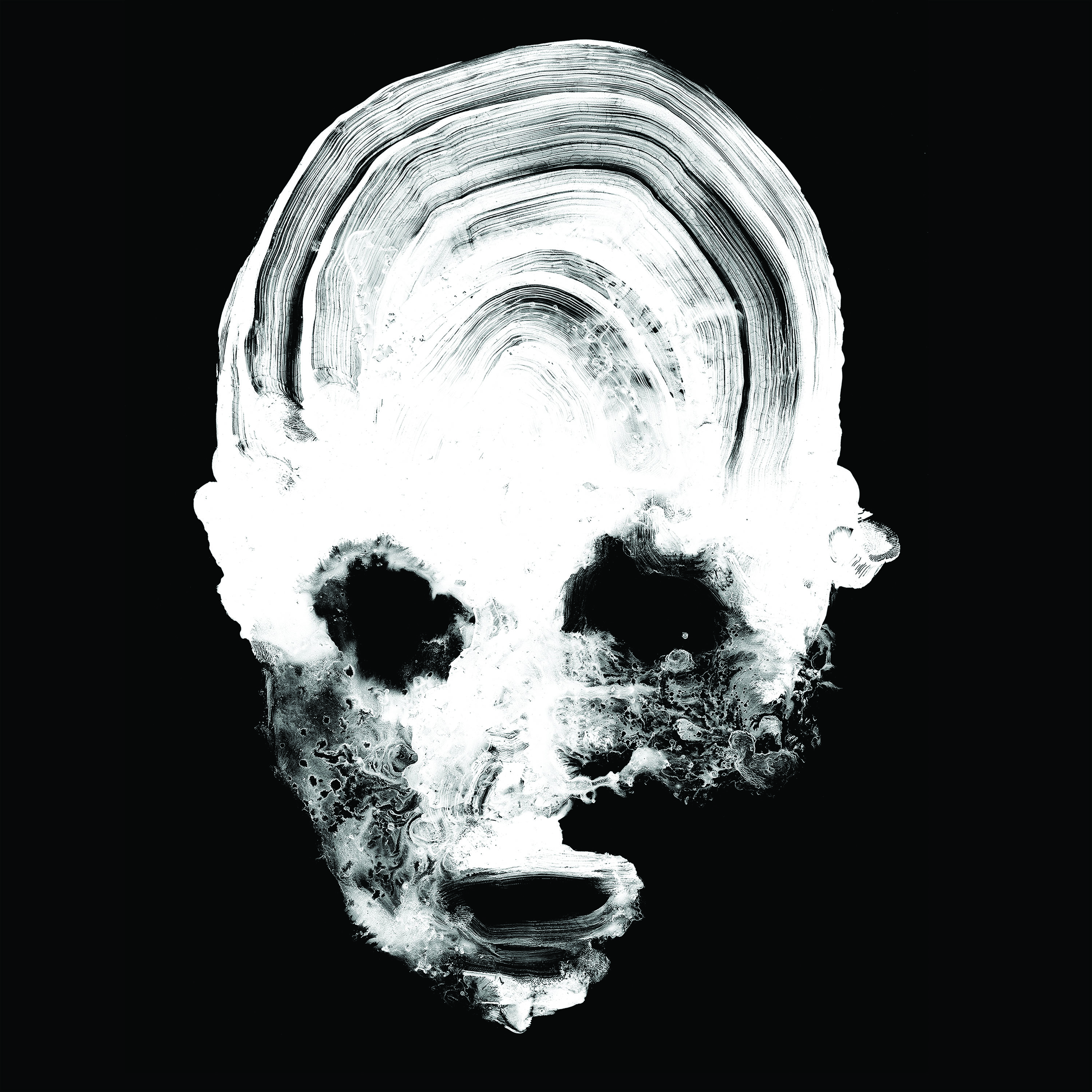 Daughters - You Won't Get What You Want (Ipecac Records)