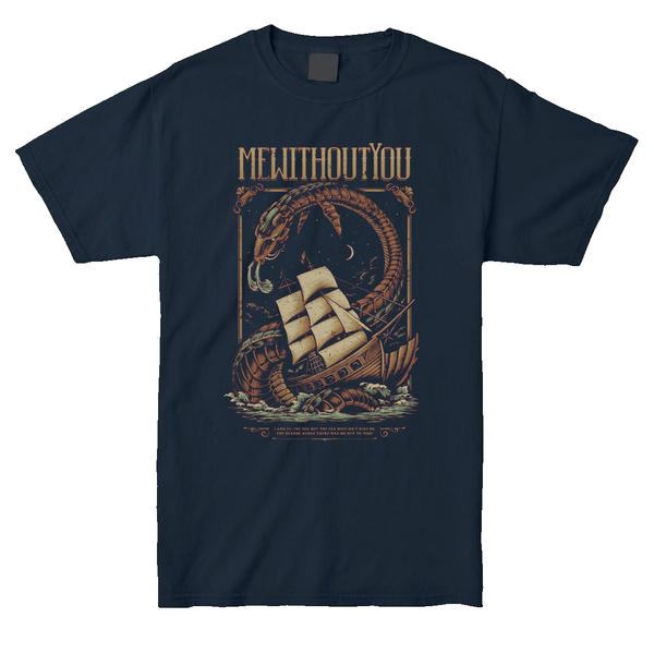 mewithoutYou – [Untitled] T-Shirt