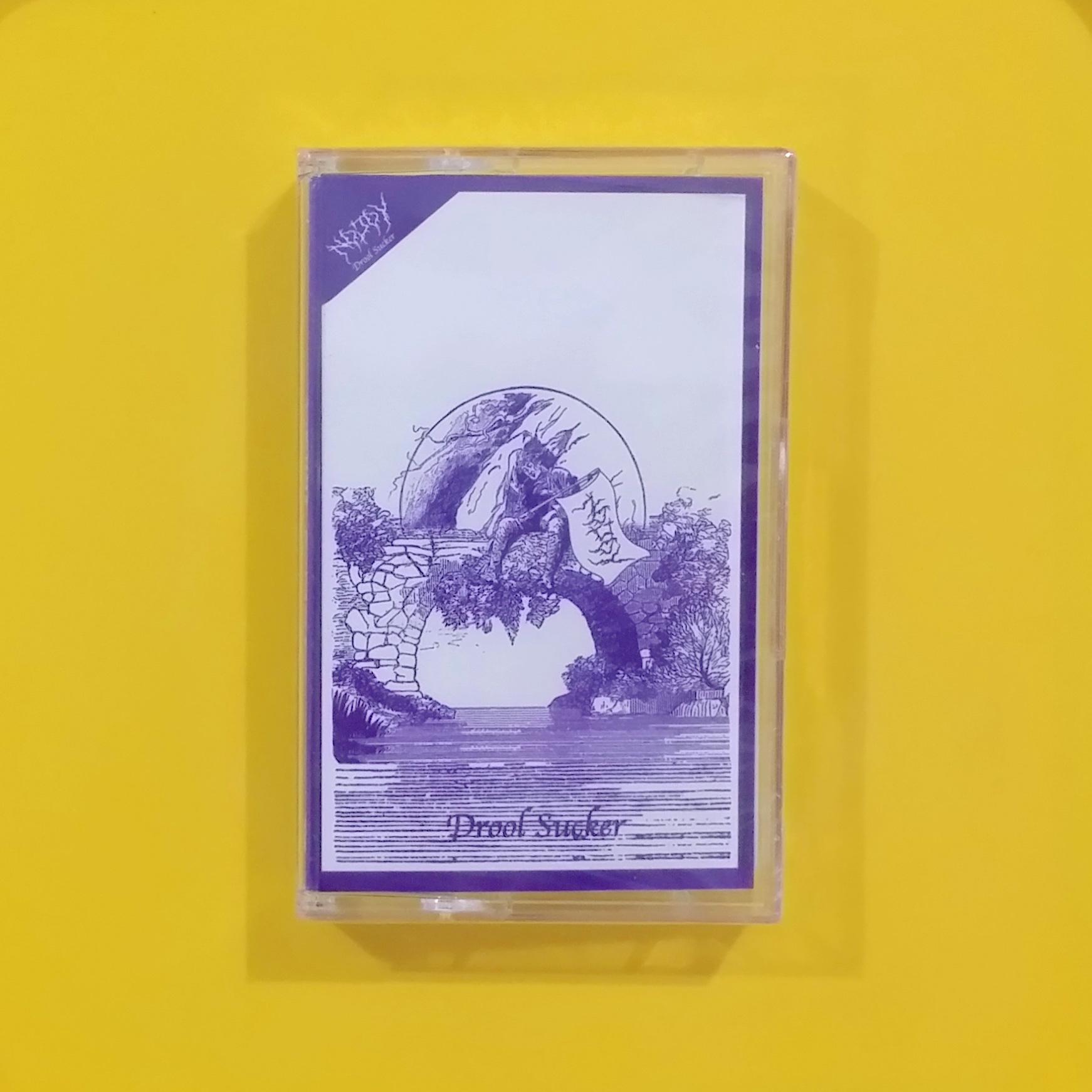 No Joy - Drool Sucker (Topshelf Records)