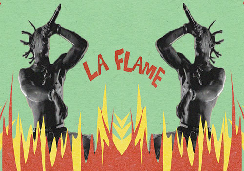 La Flame - Hip Hop & Trap Party