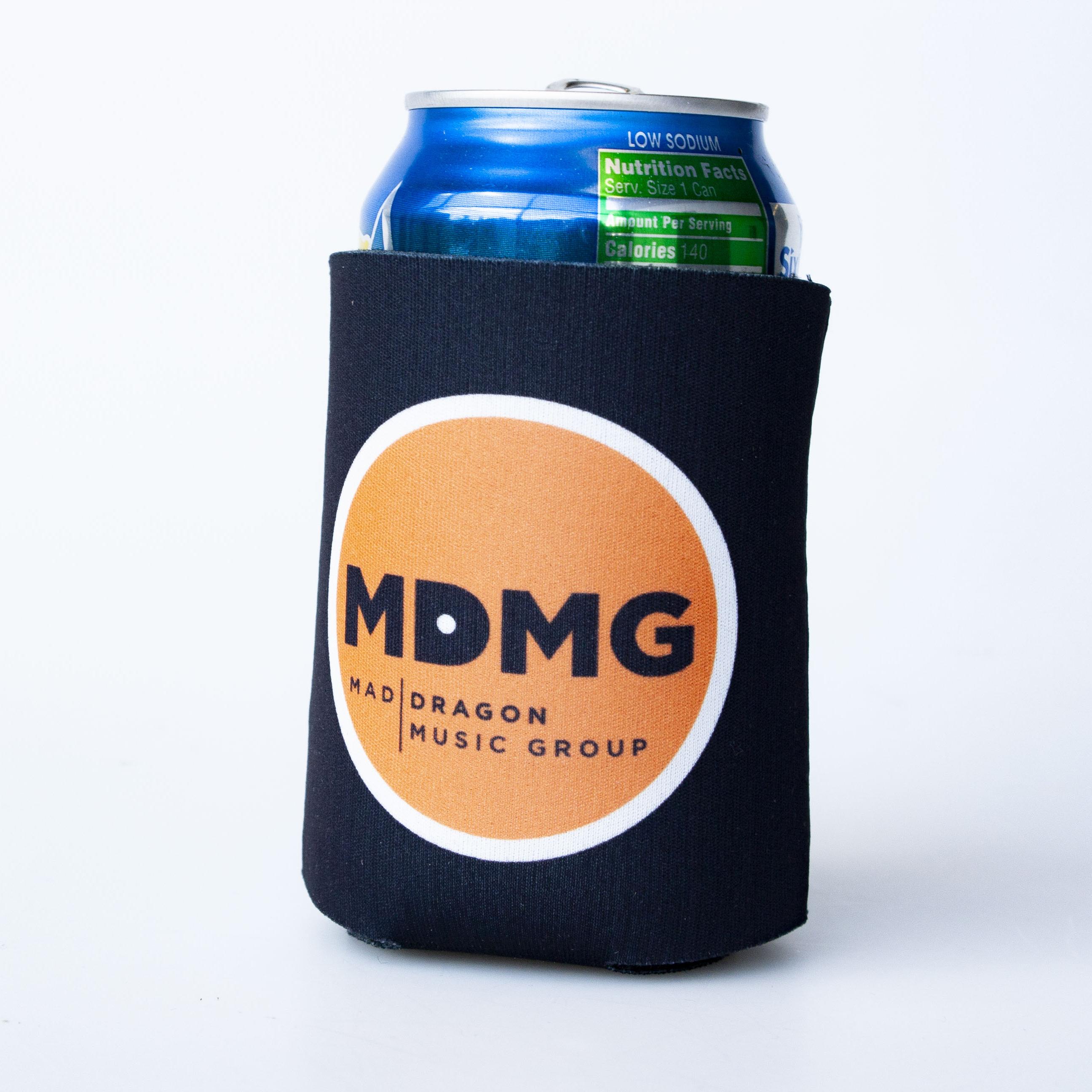 MDMG Koozie