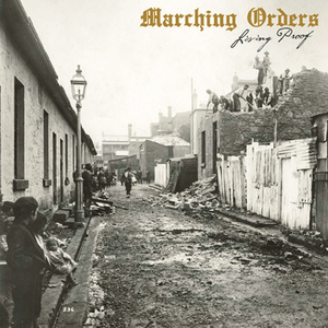 Marching Orders -
