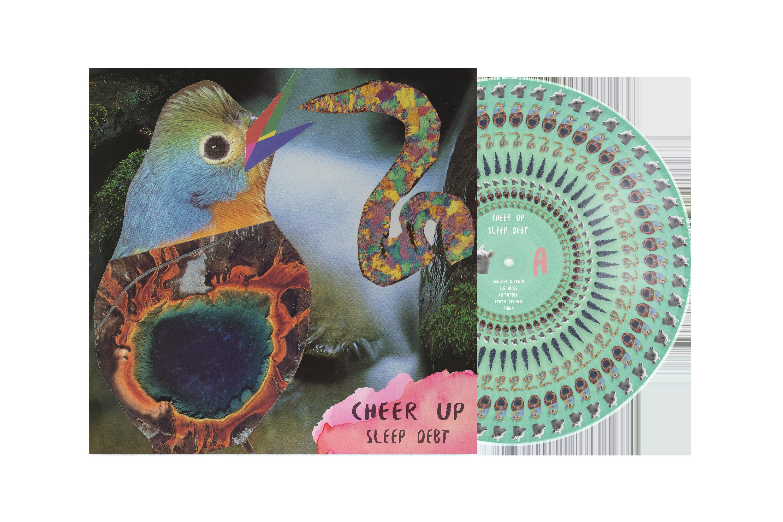 Cheer Up -